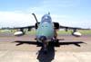 Embraer/Aermacchi/Aeritalia A-1B AMX, FAB 5652, da Força Aérea Brasileira. Fotógrafo / Photographer: Carolina Ricardo.