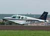 Beechcraft Bonanza A-36.