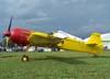 Sukhoi SU-31 de Augusto Pagliaci Jr.