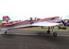 Sukhoi SU-31 de Luís Guilherme Richieri.