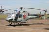Helibrás/Eurocopter HB-350 B-2 Esquilo, N-7081, da Marinha Brasileira. (20/06/2008) Foto: Wesley Minuano.
