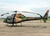 Eurocopter/Helibrás HB-355 F2, chamado pela Força Aérea Brasileira de CH-55, FAB 8816. (21/06/2008) Foto: Ricardo Rizzo Correia.