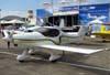 DynAero/Flyer MCR-01 Sportster, PU-TPR. (21/06/2008) Foto: Ricardo Rizzo Correia.
