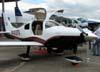 Cessna 400 (antigo Columbia 400), N408PA. (21/06/2008) Foto: Ricardo Rizzo Correia.