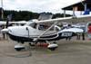 Cessna T206H Turbo StationAir, N1326S. (21/06/2008) Foto: Ricardo Rizzo Correia.
