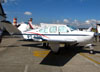Beechcraft V35B Bonanza, PT-KRB. (26/05/2012) Foto: Ricardo Rizzo Correia.