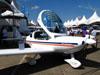 Aerospool/Edra Dynamic WT9, PU-PPP. (26/05/2012) Foto: Ricardo Rizzo Correia.