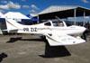 Volato 400, PR-ZIZ, da Volato. (26/05/2012) Foto: Ricardo Rizzo Correia.