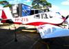 Van's RV-10, PP-ZTS. (26/05/2012) Foto: Ricardo Rizzo Correia.