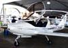 TL Ultralight/Ultrafly TL-2000 Sting RG, PU-MGB. (26/05/2012) Foto: Ricardo Rizzo Correia.