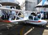 Edra Super Petrel LS, PU-EIW. (26/05/2012) Foto: Ricardo Rizzo Correia.