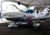 Cimaer SS120 Sport Cruiser, PU-SPT. (26/05/2012) Foto: Ricardo Rizzo Correia.