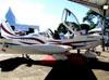 Evektor/Nova Aeronáutica EuroStar SLW, PU-EVK. (26/05/2012) Foto: Ricardo Rizzo Correia.