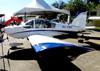 Rans/Flyer S-19 Venterra, PU-GBR. (26/05/2012) Foto: Ricardo Rizzo Correia.