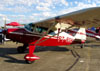 Piper PA-20 135 Pacer, PT-ASH. (26/05/2012) Foto: Ricardo Rizzo Correia.
