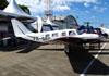 Piper PA-34-220T Seneca V, PR-GGC. (26/05/2012) Foto: Ricardo Rizzo Correia.