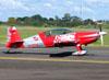 Extra EA-300L, PR-ZDV. (26/05/2012) Foto: Ricardo Rizzo Correia.