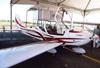 Evektor/Nova Aeronáutica EuroStar SLW, PU-EVK. (13/07/2013)