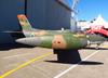 Aermacchi/Embraer EMB-326GB Xavante (AT-26), FAB 4509, do Grupo de Ensaios em Voo da FAB (Força Aérea Brasileira). (13/07/2013)