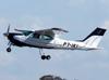 Cessna 177RG Cardinal, PT-IKI. (13/07/2013)