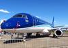 Embraer 190AR, 4K-AZ66, da Azerbaijan Airlines. (13/07/2013)