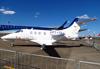 Embraer EMB 500 Phenom 100, PT-TOJ. (13/07/2013)