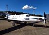 Pilatus PC-12/45, PR-BZE. (13/07/2013)