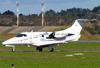 Embraer EMB 500 Phenom 100, PR-PCM. (13/07/2013)