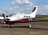 Piper PA-46-350P Malibu Mirage, PR-BMG. (13/07/2013)