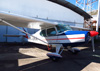 Aeronca 15AC Sedan, PP-XKK. (13/07/2013)