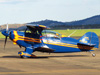 Pitts S-2A, PT-ZRP, do Lucas Bonventi. (13/07/2013)