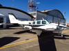 Beechcraft 58 Baron, PR-WCP. (13/07/2013)