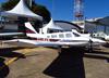 Piper/Neiva EMB-810D Seneca III, PT-RVR. (13/07/2013)