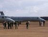 Dois R99, Embraer ERJ-145, da FAB.
