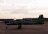 T-27 Tucano, do EDA.