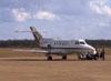 VU-93, Hawker-Siddeley HS-125, do GTE da FAB.