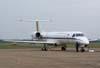 Embraer ERJ-145 ER, C-99A, FAB 2524, aeronave que operou na Rio-Sul com o prefixo PT-SPF, e era apelidado de JetClass.