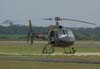 Eurocopter/Helibrás H-50 Esquilo, FAB 8768, da Academia da Força Aérea.