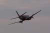 Embraer EMB-110 Bandeirante, EC-95C, FAB 2331, do GEIV, Grupo Especial de Inspeção em Vôo.