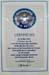 Certificado do Guiness World Records concedido ao EDA (Esquadrão de Demonstração Aérea, popular Esquadrilha da Fumaça) por ter voado com 11 T-27 Tucano no dorso por 30 segundos no dia 18 de maio de 2002. Em 2006, o EDA quebrou o próprio recorde ao voar no dorso com 12 aeronaves!
