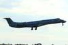 Embraer ERJ-145 ER, C-99A, FAB 2522, da Força Aérea Brasileira. Esta aeronave voou na Rio-Sul com o prefixo PT-SPD, onde era apelidado de JetClass.
