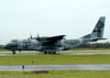 """CASA 295 (C-105A """"Amazonas""""), FAB 2808, da FAB (Força Aérea Brasileira). (12/05/2012)"""