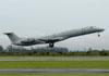 Embraer ERJ 145ER (C-99A), FAB 2523, da FAB (Força Aérea Brasileira). (12/05/2012)