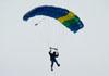 Paraquedista da FAB. (12/05/2012)