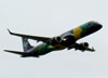 Embraer 195AR, PR-AYV, da Azul. (12/05/2012)