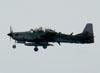Embraer EMB-314 Super Tucano (A-29B), FAB 5953, da FAB (Força Aérea Brasileira). (12/05/2012)
