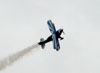 Pitts S-2B, PT-ZSB, pilotado por Marcos Geraldi (Marcão). (12/05/2012)