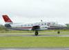Embraer EMB-110P1K Bandeirante (IC-95C), FAB 2338, do GEIV (Grupo Especial de Inspeção em Voo) da FAB. (12/05/2012)