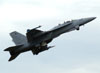 Boeing F/A-18F Super Hornet, 166677, do U.S. Navy. (12/05/2012)