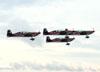 Extra EA-300L dos Halcones (Fuerza Aérea de Chile). (12/05/2012)